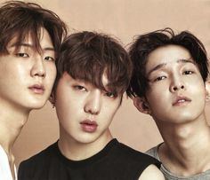 K pop boy group WINNER is the latest idol group to be featured in the fashion publication InStyle Magazine. WINNER is a South Korean boy group formed in 2014 by YG Entertainment. The group's five members are Seungyoon, Mino, Seunghoon, Jinwoo and Taehyun. Winner Yg, Song Mino, Instyle Magazine, Cosmopolitan Magazine, Cute Asian Guys, Kim Woo Bin, Korean Entertainment, Korean Boy Bands, Flower Boys
