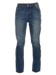 Spodnie Erke M. Jeans Pants