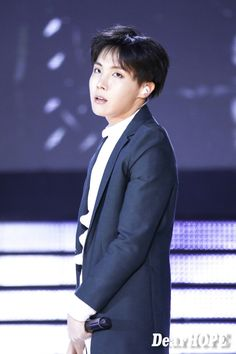 My love, BTS J-Hope   ....photo credit to owner