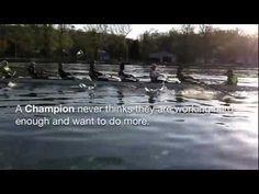 Mercyhurst University Rowing-Ten Traits of a Champion