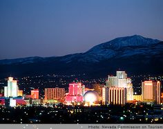 Reno. Can't wait to move here.