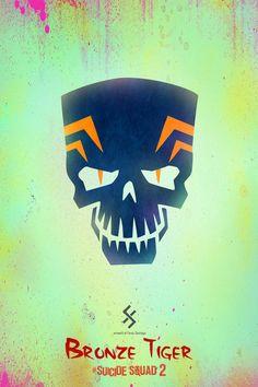 Suicide Squad Mouse Mat Pad Harley Quinn Logo New Official Dc Comics Black