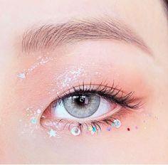 Makeup Inspo, Makeup Inspiration, Makeup Tips, Beauty Makeup, Hair Makeup, Hair Beauty, Eyeshadow Looks, Eyeshadow Makeup, Eye Painting