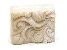 Novelty Cold Process Soap Tropical Waves by ArtisanBathandBody, $7.50