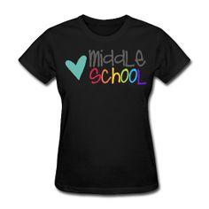 love middle school ~ 625