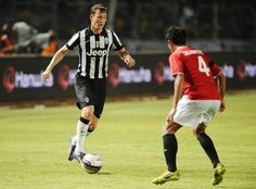 Indonesia Selection All Star Team v Juventus - Pictures - Zimbio