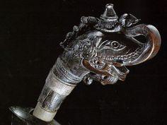Ethnographic Arms & Armour - Sinhala / Sri Lankan Swords?