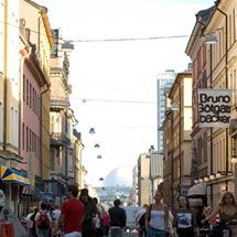 Södermalm – trendy, charming and unique