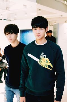 151012 'cosmopolitan' official site update with taemin & minho