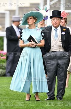 Sophie, Countess of Wessex day of Ascot, 2018 Royal Prince, Prince And Princess, Sophie Rhys Jones, Countess Wessex, Lady Louise Windsor, English Royal Family, Royal Crowns, Her Majesty The Queen, Queen Of England