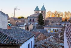 Travel: Postcard from Madrid and Toledo