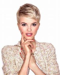 Easy and fast 30 pixie short haircut inspirations for 2018 ...