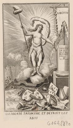 14,000 Free Images from the French Revolution Now Available Online