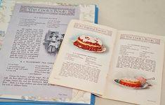 The Cook's Book: My Recipe Binder - simplifying all those recipe books #organization