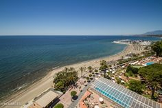 NEVADO REALTY Experts in the Best #Luxury #Properties specialized in #Marbella center and the Golden Mile since 1994. www.nevadomarbella.com