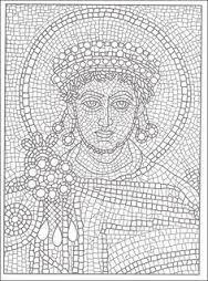 Mosaic | Mosaic animals | Pinterest | Mosaics and Mosaic animals