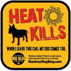 These are COOL!! Montreal Dog Blog giving away car clings that warns about dogs in hot cars http://www.examiner.com/article/montreal-dog-blog-giving-away-car-clings-that-warns-about-dogs-hot-cars?CID=examiner_alerts_article