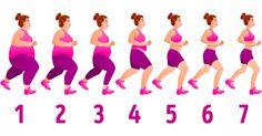 7Simple Steps toSpeed UpYour Metabolism