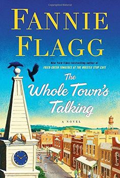 The Whole Town's Talking: A Novel by Fannie Flagg https://smile.amazon.com/dp/140006595X/ref=cm_sw_r_pi_dp_x_i.Tyyb4ZX9FY6
