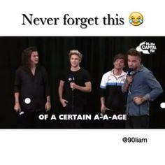 Harry looked so offended😂 {Credit to owner} . . . . #onedirection#harry#niallhoran#harrystyles#liampayne#louistomlinson#zaynmalik#narry#niam#nouis#lirry#larry#larrystylinson#lilo#zouis#zarry#ziam#upallnight#louis#takemehome#liam#midnightmemories#madeintheam#mitam#otra#otratour#1d#larryproof#larryisreal#1dupdates