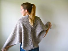 Ravelry: Driftwood pattern-$5.00- by cabinfour
