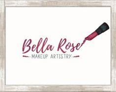 makeup artist logo – Etsy