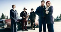 'Fargo' Renewed for Season 3 on FX -- FX has renewed their critically-acclaimed series 'Fargo' for a third season, returning sometime in 2016, although an exact episode count wasn't given. -- http://movieweb.com/fargo-season-3-renewed-fx/