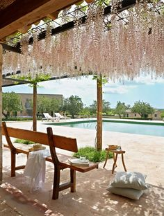 :: Hotel Son Bernadinet, Mallorca ::