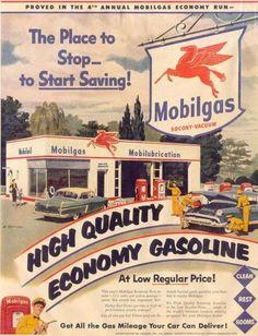 Mobilgas (1953).