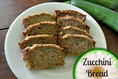 Do you ever wonder what to do with all your zucchini, especially the ones that grow too big.  I've got a yummy recipe that is rich and moist. Just yesterday my grandson, Connor, ate three sli…
