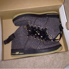 size 40 b42d6 12bfb Air Force 1 Brand new , worn twice ! Great condition Nike Shoes Nike Shoes  Air