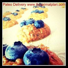 Turkey Blueberry Patties with Smoked almonds for snack#1 today! Order your own paleo meals at 305-333-3004, or www.primalorganicmiami.com #paleo diet #primal #crossfit