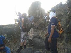#trekking