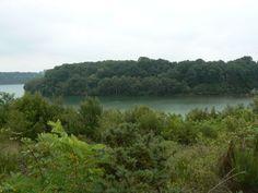 Lac du Gabas près de Morlaàs