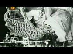 Decodificado - El Misterio de la Estatua de la Libertad