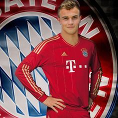 Xherdan Shaqiri, Bayern Munchen  small but powerful