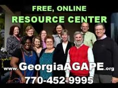 Pregnant Teenager Forest Park GA, Georgia AGAPE, 770-452-9995, Pregnant ...: http://youtu.be/CTssTcvd2K8