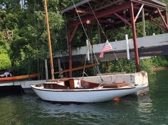 1948 Luders 16 Sail Boat For Sale - www.yachtworld.com