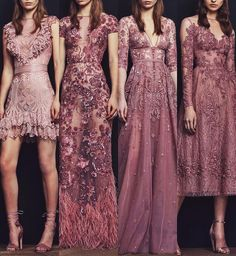 1 2 3 or PreFall 2018 Evening Dresses, Prom Dresses, Formal Dresses, Elegant Dresses, Pretty Dresses, Couture Dresses, Fashion Dresses, Looks Party, Non Plus Ultra