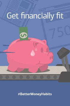 2015 may be in full swing, but it's never too late to get your finances in shape. Check out these 7 steps to help get you on your way. #BetterMoneyHabits
