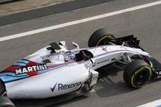 Formule 1 : Bottas, un septième podium à Montréal