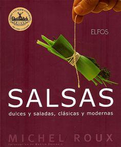 salsas michel roux Salsa Dulce, Salsa Tártara, Salsa Rosa, Roux Sauce, Dining Etiquette, Salad Sauce, Bechamel, Cooking Recipes, Healthy Recipes