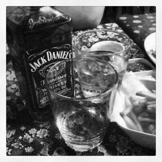 Jack Daniel's from Cambodia.