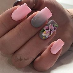 Fruit Nail Art, Great Nails, Fancy Nails, Nailart, Nail Artist, Opi, Design Art, Nail Designs, Beauty
