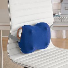 Brookstone Lumbar Massager