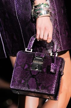 Dsquared² Fall 2014 - Details