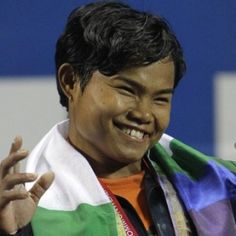 Kunjarani Devi (Indian, Weightlifter) was born on 01-03-1968.  Get more info like birth place, age, birth sign, biography, family, relation & latest news etc.
