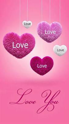 اجمل الخلفيات الرومانسية للجوال للموبايل خلفيات و صور الرومانسية للهاتف خلفيات الرومانسية Wallpaper Iphone Love Valentine Love Quotes Pink Wallpaper Iphone