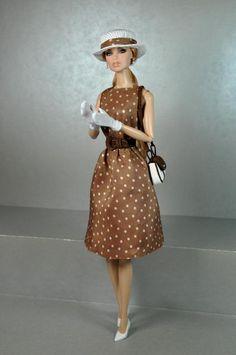 Julia Roberts' polkadot dress 'Pretty Woman'