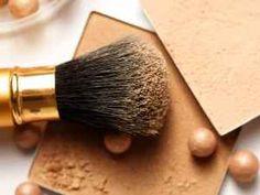 Make Face Powder At Home!